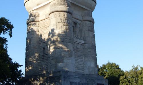 Ausflugs-Tipp: Bismarckturm Stuttgart