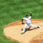 CC Sabathia - Nr. 52 - Pitcher der New York Yankees