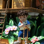 Diego - der Cousin von Dora der Entdeckerin