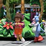 Dora und Boots