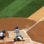 Jason Kipnis - Nr. 22 - Hitter der Cleveland Indians