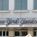 Team Store: Der Fan Store am New York Yankees Stadion