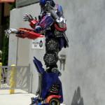 Transformers Roboter