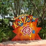 Woody Woodpecker's Kid Zone
