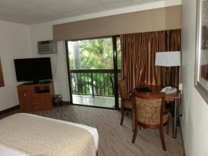 Best Western Naples Inn & Suites - Innenansicht Zimmera