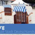 Glücksburg an der Ostsee - nördlichste Stadt Deutschlands