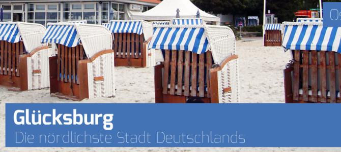 Glücksburg an der Ostsee