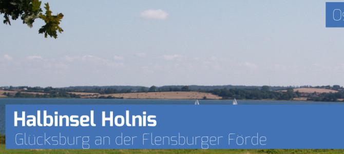Halbinsel Holnis