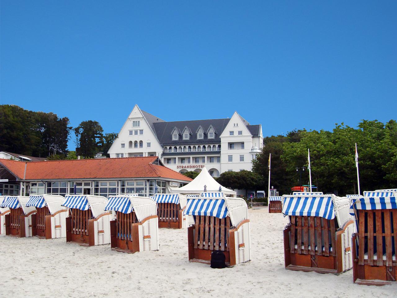 strand strandhotel gluecksburg ostsee reisetipps weltweit. Black Bedroom Furniture Sets. Home Design Ideas