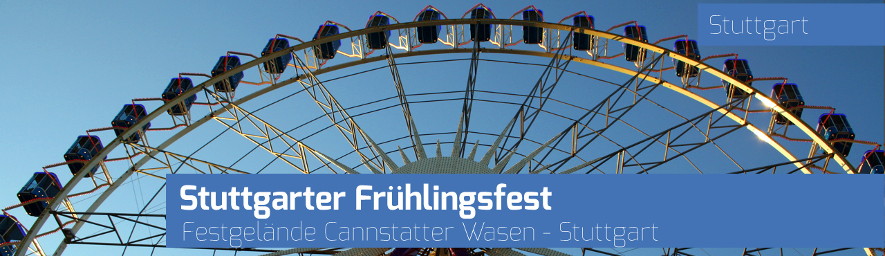 Stuttgarter Frühlingsfest