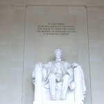 Statue Abraham Lincoln