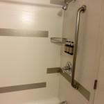 Ansicht Badezimmer - Badewanne mit Dusche - The Liaison Capitol Hill - Washington D. C.