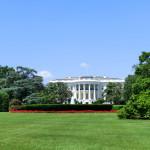 Das weiße Haus - Washington D. C.