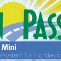 Florida Prepaid Maut mit dem SunPass Mini