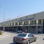Flughafen Kavala (KVA) Megas Alexandros