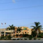 Holiday Inn Express & Suites - Außenansicht