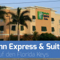Holiday Inn Express & Suites in Marathon