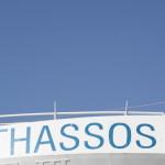 Thassos I – Autofähre