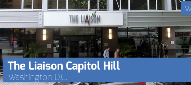 Hotel-Tipp: The Liaison Capitol Hill in Washington D.C.