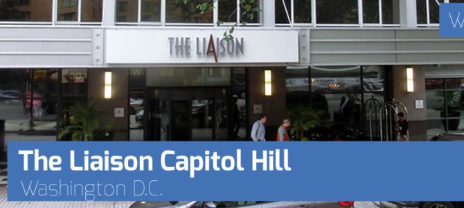 Hotel-Tipp: The Liaison Capitol Hill in Washington D.C.