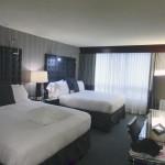 Zimmeransicht - Deluxe Zimmer - The Liaison Capitol Hill - Washington D. C.