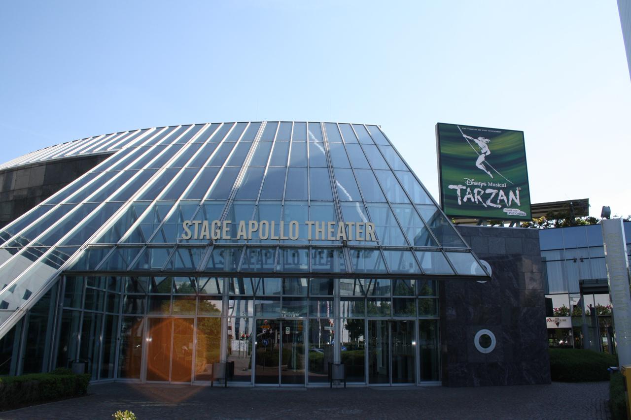 Si Centrum Anfahrt