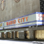 Radio City Music Hall - New York