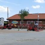 Fahrrad und Kettcar-Verleih am Strandbad Holnis
