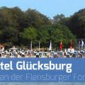 Strandhotel Glücksburg - Flensburger Förde