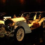 Benz Doppelphateon von 1905