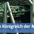 Arthur und das Königreich der Minimoys - Themenattraktion im Europa-Park in Rust