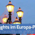 Halloween Horror Nights im Europa-Park Rust