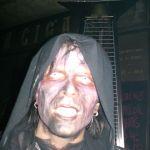Marc Terenzi bei den Horror Nights 2007 im Europa-Park