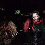 Monster und ein Vampir