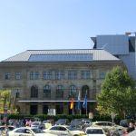 Sofitel Munich Bayerpost - Aussenansicht