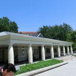 White House Visitor's Center