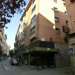 Außenansicht Hotel - Ibis Styles Madrid Prado