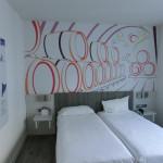 Zimmeransicht Hotel - Ibis Styles Madrid Prado