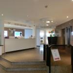 Lobby - Hotel Scandic Berlin Kurfürstendamm