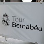 Banner Tour Bernabéu