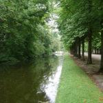 Parkanlage Schlossgarten Schwetzingen